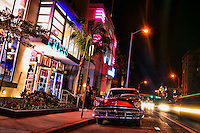 Collins Avenue, South Beach