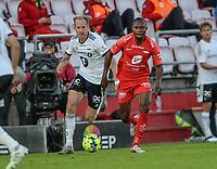 Fotball, 28. juni 2020, Eliteserien, Brann-Rosenborg - Gjermund Åsen Gilbert Koomson