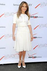 60213949 <br /> Jennifer Lopez attends Viva Movil By Jennifer Lopez Flagship Store Opening at Viva Movil <br /> New York City, USA<br /> Friday, July 26, 2013<br /> Picture by imago / i-Images<br /> UK ONLY