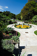 Pioneer Memorial Garden, Royal Botanic Gardens, Sydney, Australia