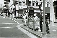 1987 Vine St. & Hollywood Blvd.