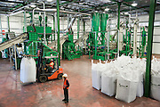 Israel, Tyrec LTD Tire recycling industries