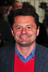 Chris Hollins during 'Summer In February' Gala Screening<br /> London, United Kingdom<br /> Monday, 10th June 2013<br /> Picture by Nils Jorgensen / i-Images
