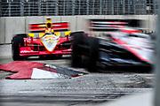 September 2-4, 2011. Indycar Baltimore Grand Prix. 3  Helio Castroneves Penske Truck Rentals   (Roger Penske)