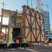 20190920-Banksy Rat Crane Wall Lift Shoreditch