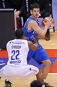 DESCRIZIONE : Biella Beko All Star Game 2012-13<br /> GIOCATORE : Lorenzo D'Ercole <br /> CATEGORIA : Tecnica<br /> SQUADRA : Italia Nazionale Maschile<br /> EVENTO : All Star Game 2012-13<br /> GARA : Italia All Star Team<br /> DATA : 16/12/2012 <br /> SPORT : Pallacanestro<br /> AUTORE : Agenzia Ciamillo-Castoria/A.Giberti<br /> Galleria : FIP Nazionali 2012<br /> Fotonotizia : Biella Beko All Star Game 2012-13<br /> Predefinita :