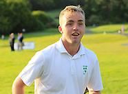 AIG Irish Amateur Close Championship 2015 R2
