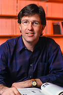 Tyler Jacks, Howard Hughes Medical Institute, MIT, Founding Director of the David H. Koch Institute for Integrative Cancer Research