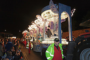 The entry from Cobra Carnival Club at the 2011 Bridgwater Guy Fawkes Carnival was called It's Snowtime. Bridgwater Carnival is an annual event to raise money for local charities. It is widely reputed to be the largest illuminated carnival in the world.