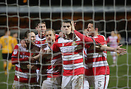 Cambridge United v Doncaster Rovers 280217