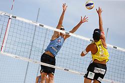 20140606 ITA: EK Beachvolleybal, Cagliari<br /> Christiaan Varenhorst<br /> ©2014-FotoHoogendoorn.nl / Pim Waslander