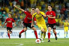 NK Domzale v SC Freiburg - 3 Aug 2017