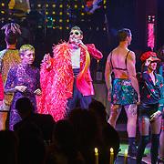 NLD/Amsterdam/20181121 - Premiere Palazzo 2018, optredens