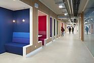 Tapijn Universiteit University Maastricht Liag Architecten