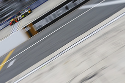 May 6, 2018 - Dover, Delaware, United States of America - Martin Truex, Jr (78) brings his race car down the front stretch during the AAA 400 Drive for Autism at Dover International Speedway in Dover, Delaware. (Credit Image: © Chris Owens Asp Inc/ASP via ZUMA Wire)