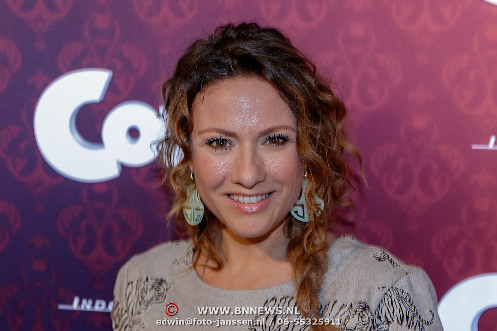 NLD/Amsterdam/20190210- première Corgi,Jessica Mendels