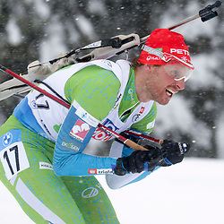 20210210: SLO, Biathlon - IBU Biathlon World Championships 2021 Pokljuka, Mixed Relay