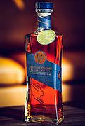 Rabbit Hole bourbon whiskey bottle.