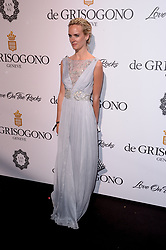 Charlotte Carroll attending the de Grisogono party ahead the 70th Cannes Film Festival, at Eden Roc Hotel in Antibes, France on May 23, 2017. Photo Julien Reynaud/APS-Medias/ABACAPRESS.COM