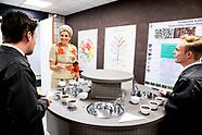 koningin maxima koffiebranderij 2021