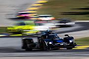 October 15-17, 2020. IMSA Weathertech Petit Le Mans: #10 Konica Minolta Cadillac DPi-V.R. Cadillac DPi, DPi: Renger van der Zande, Ryan Briscoe, Scott Dixon