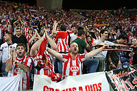 20090311: PORTO, PORTUGAL - FC Porto vs Atletico de Madrid: Champions League 2008/2009 - Round of 16. In picture:   . PHOTO: Ricardo Estudante/CITYFILES