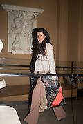 Shoes: Pleasure and Pain. V & A Museum. South Kensington, London. 10 June 2015.