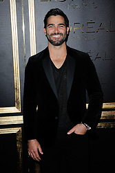 Tyler Hoechlin attending the L'Oreal Gold Obsession Party as part of Paris Fashion Week Ready to Wear Spring/Summer 2017 in Paris, France on October 02, 2016. Photo by Aurore Marechal/ABACAPRESS.COM