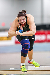 NB Indoor Grand Prix Track and Field , Nike,