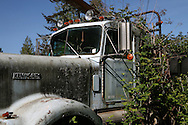 Kenworth Truck for Siuslaw Salvage