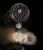 The Macy's Fireworks