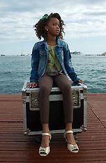 Quvenzhané Wallis-Cannes 18-5-12