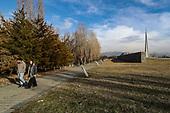 Genocide Memorial Armenia