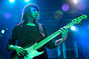 Ian Ross - Bass for John 5 performs at The House of Blues in Anaheim Ca. on January 30th, 2020