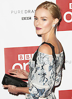 Kate Bosworth, BBC One's SS-GB - World Premiere, Mayfair Hotel, London UK, 30 January 2017, Photo by Brett D. Cove