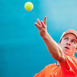 20140406: SLO, Tennis - Davis Cup, Slovenia vs Israel, Day 3