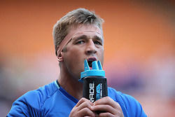Western Province captain Chris van Zyl during the Currie Cup Premier Division match between the DHL Western Province and the Sharks held at the DHL Newlands Rugby Stadium in Cape Town, South Africa on the 3rd September  2016<br /> <br /> Photo by: Shaun Roy / RealTime Images