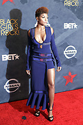 August 5, 2017-New York, New York, NY-United States:  Actress Taraji P. Henson attends the 2017 Black Girls Rock! Awards Show powered by BET held at the New Jersey Performing Arts Center on August 3, 2017 in Newark, New Jersey. (Terrence Jennings/terrencejennings.com)