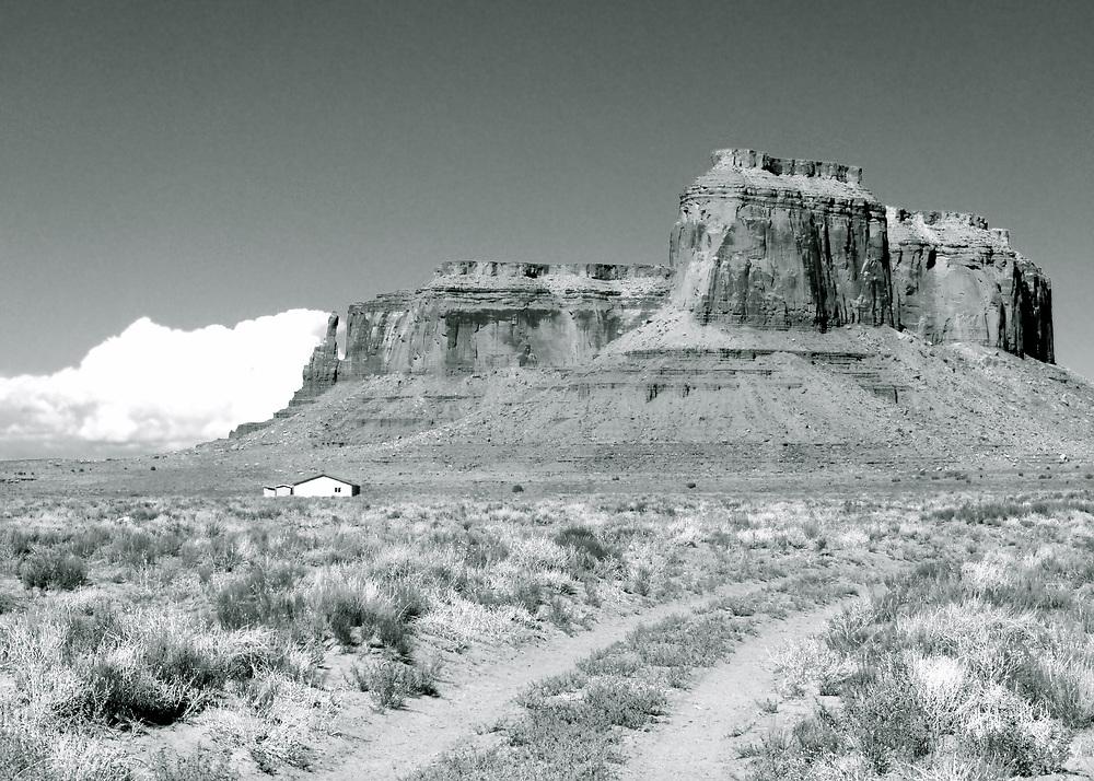 Monument Valley, Arizona,