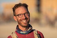 Wonderful campmates. Thank you for making Burning Man amazing.