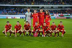 2019-11-16 Azerbaijan v Wales