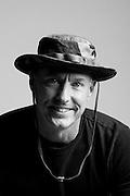 "Wiliam ""Britt"" Barkley<br /> Air Force<br /> O-4<br /> Medical Services Corps<br /> 1982-2008<br /> Desert Storm<br /> <br /> <br /> Veterans Portrait Project<br /> Colorado Springs, CO San Antonio, Texas"