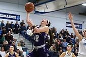 Brattleboro vs. Mount Mansfield Girls Basketball 02/26/18