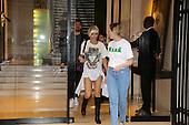 Rita Ora Photo shoot with Chanel
