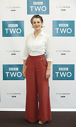 Harriet Walter attending a photocall at BAFTA Picadilly in London.