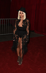 Blac Chyna attends The 2017 Maxim Hot 100 at The Hollywood Palladium on June 24, 2017 in Hollywood, California.  (ISO) *** Please Use Credit from Credit Field ***