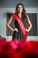 Dhenia Covens tweede op Miss België