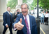 Brexit Press Conf 27th May 2019