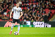 Germany (7) Draxler during the Friendly match between England and Germany at Wembley Stadium, London, England on 10 November 2017. Photo by Sebastian Frej.