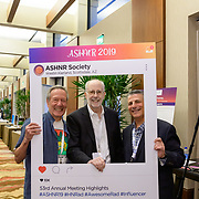 ASHNR 53rd Annual Meeting